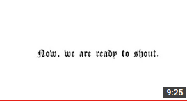 "「""Video Diary of GEZAN"" ③ / 2016.11/3~11/30 .」が公開されました"