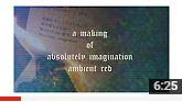 """7/12の新生GEZAN初音源7㌅リリース直前に""""Video Diary of GEZAN""""⑥/a making of Absolutely Imagination-Ambient Redが公開されました!"""