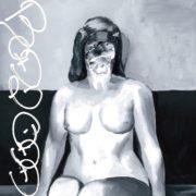 GEZAN × GHPDによる7inch「BODY ODD」、五木田智央氏描き下ろしのアートワークが公開されました。
