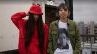豊田監督とマヒトゥ・ザ・ピーポーの破壊の日についての対談i-d JAPANに公開されました。