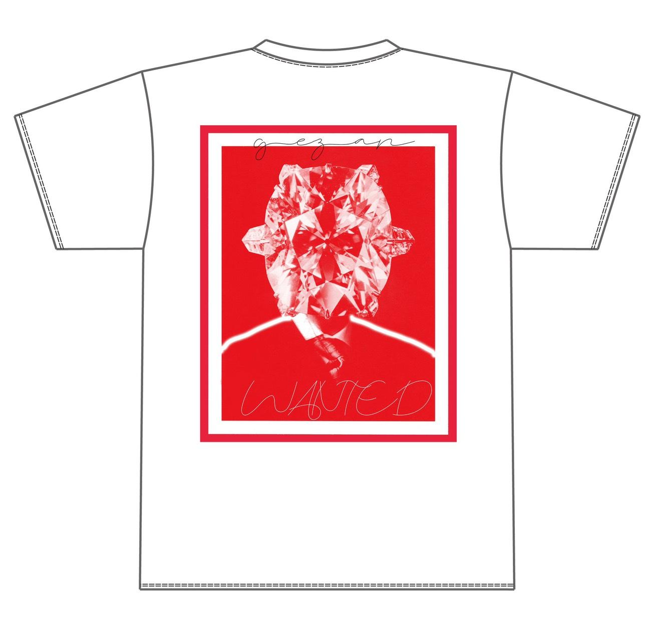 「made in 新代田」よりGEZAN//NEW DIAMOND T-Shirtsが発売されました。